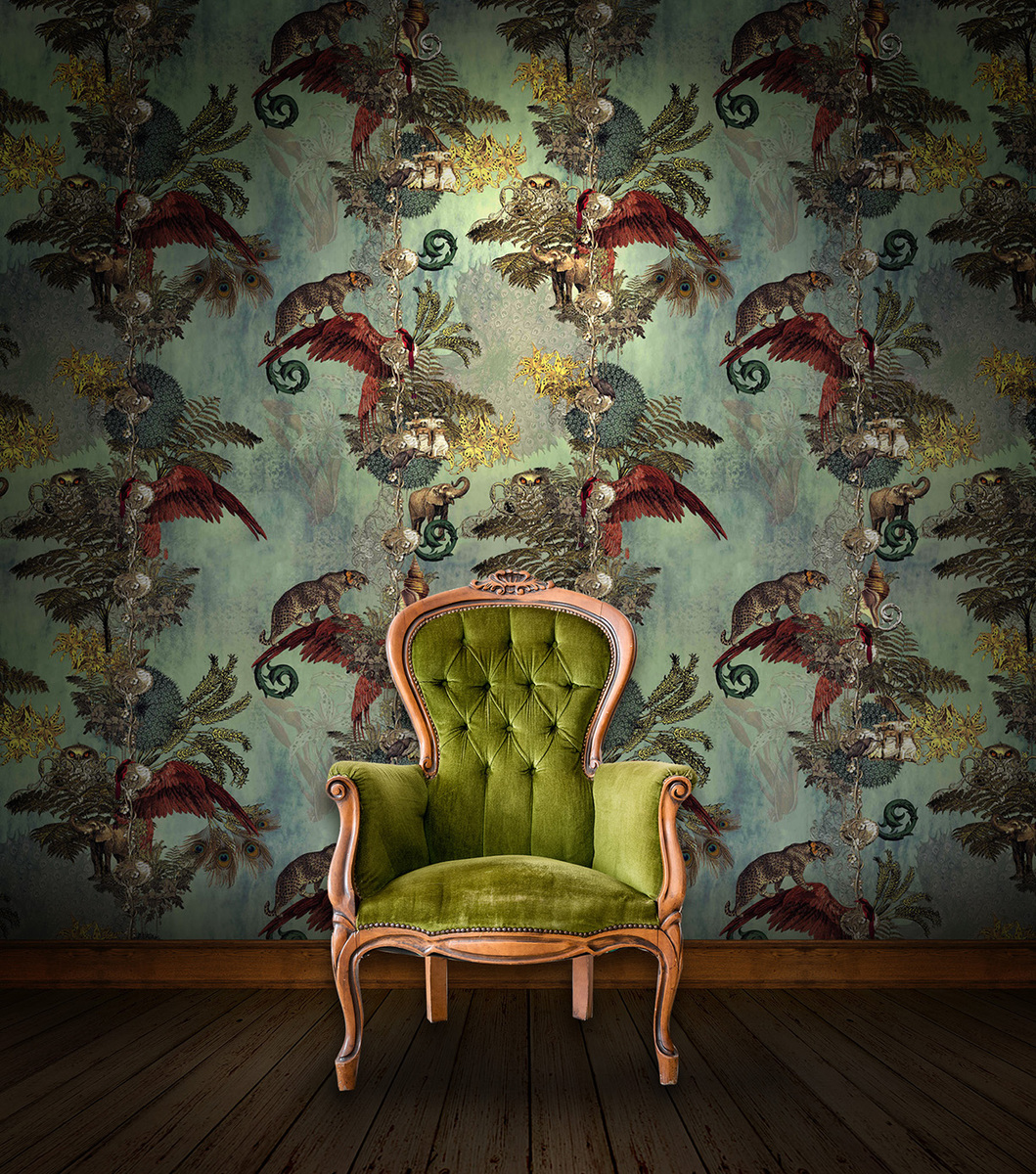 Bold Wallpapers Michelle Hinton